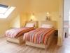 Twin Ensuite Bedroom