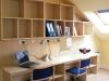 Desk Area Twin Room