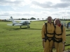 Winters Charity Skydive